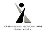 SCP TERRIN-VALLIEN - BENDENOUN - BARTHE